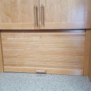 kitchen appliance caddy