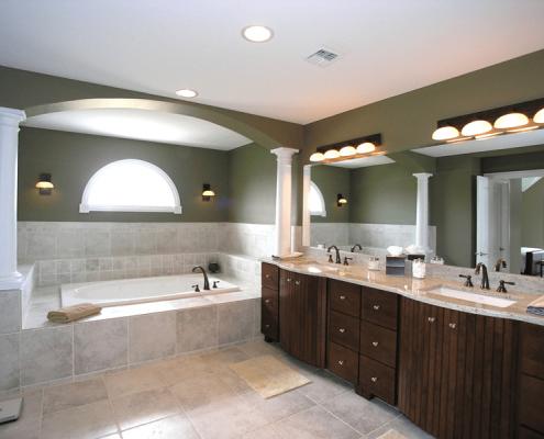 bathroom lighting 2