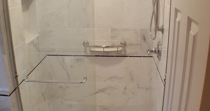 Steimetz Bathroom Remodel 947
