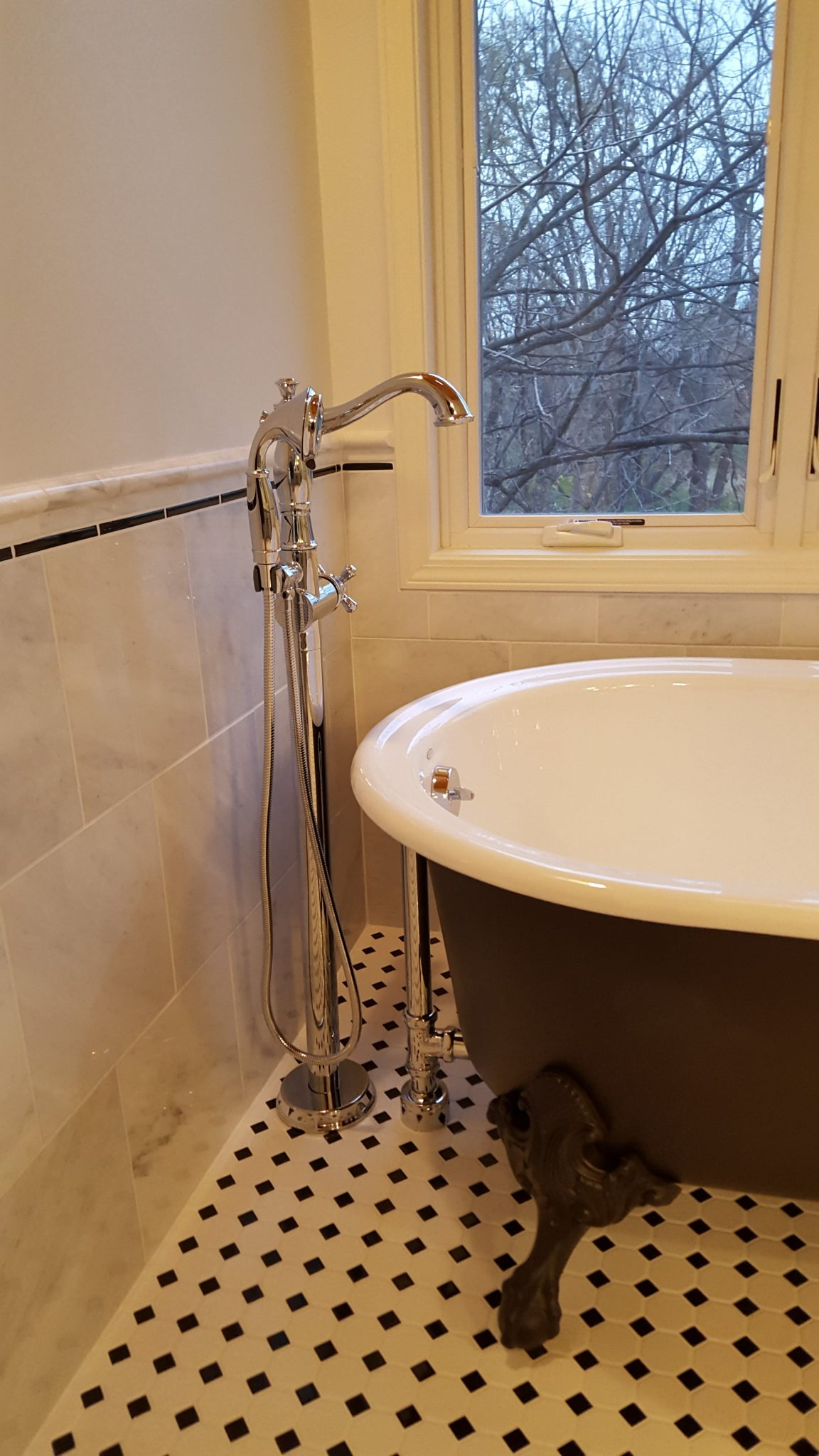 Steimetz Bathroom Remodel 949