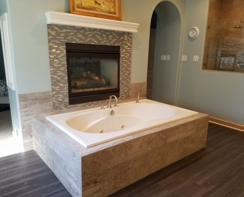 Whitty Bathroom Tub Remodel