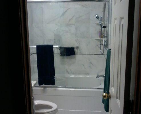 Stimetz Hall Bathroom 1