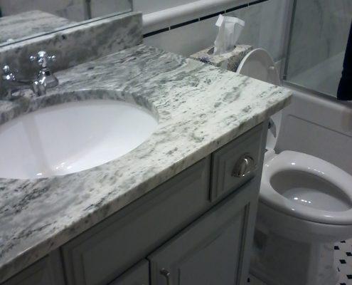 Stimetz Hall Bathroom lavatory