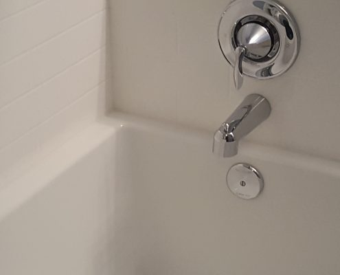 McEldowney Master Bath tub