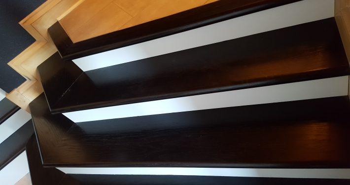 Francis Loft Remodel Steps