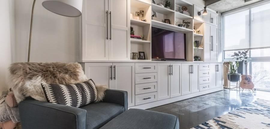 Keener living room remodel offers comfort and luxury