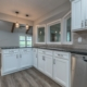 Raymore kitchen with stainless dishwasher