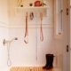 Mudrooom with Shower