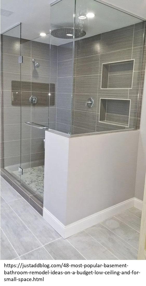 Bathroom tile idea 1