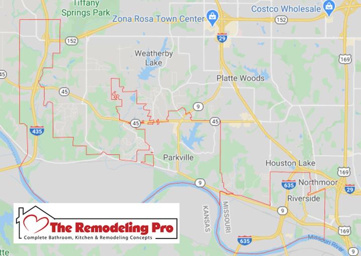 Parkville Remodeling Pro