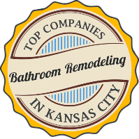 top company in bathroom remodeling