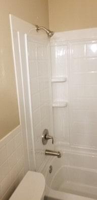 Sterling Ensemble shower unit 6