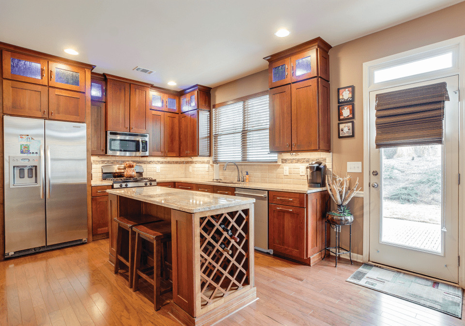 Presidential Kitchen Remodeling 5
