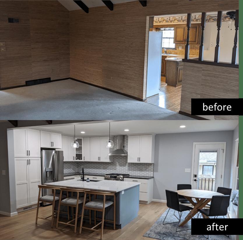 Smith Kitchen Remodel 3
